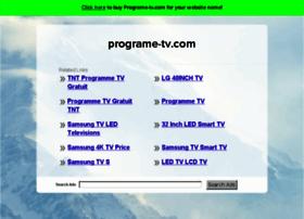 programe-tv.com