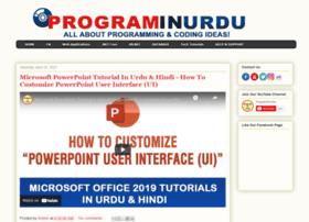 programinurdu.blogspot.co.uk