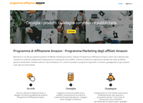 programma-affiliazione.amazon.it