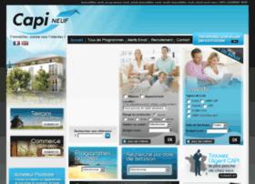 programme-neuf-centre.capi-logement-neuf.fr