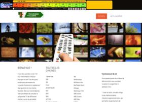 programme-tv-algerie.boostersite.com