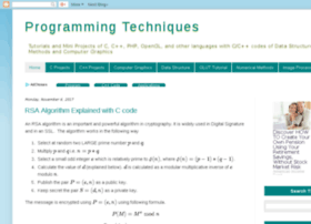 programming-technique.blogspot.in