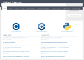 programming-techniques.com