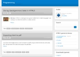programming.pblogs.gr
