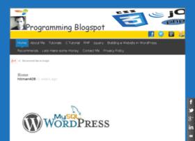 programmingblogspot.com