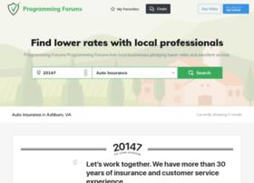 programmingforums.com