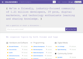 programmingforums.org