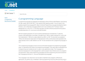 programminginc.net