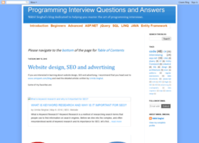programminginterviews.info