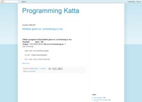 programmingkatta.blogspot.in