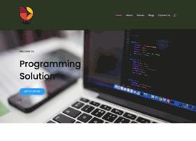 programmingsolution.net