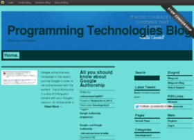 programmingtechnology.blog.com