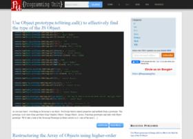 programmingunit.com