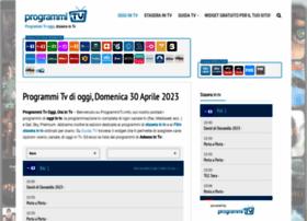 programmitv.info