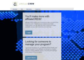 programs.affiliatecrew.com