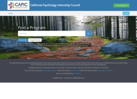 programs.capic.net