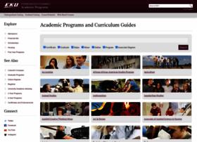 programs.eku.edu