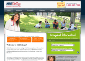 programs.sbbcollege.edu
