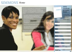 programs.simmons.edu