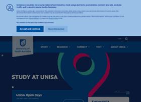 programs.unisa.edu.au