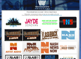 programs.westwoodone.com