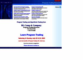 programtrading.com