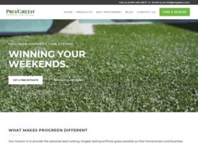 progreen.com