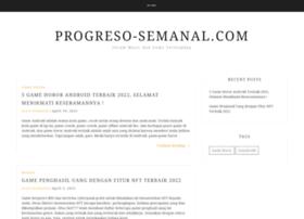 progreso-semanal.com