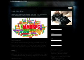 progressgames.com