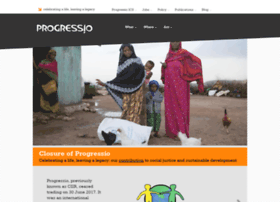 progressio.org.uk