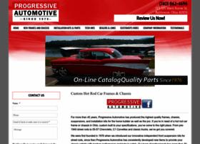 progressiveautomotive.com
