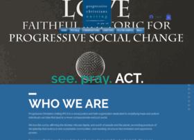 progressivechristiansuniting.org