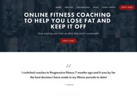 progressivefitness.net