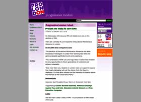 progressivelondon.org.uk