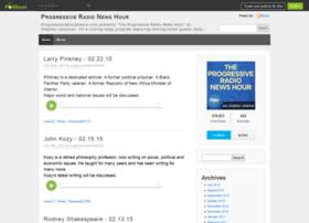 progressiveradionewshour.podbean.com