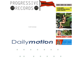 progressiverecords.org