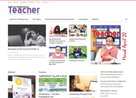 progressiveteacher.in