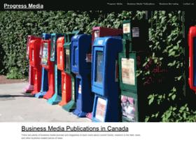 progressmedia.ca
