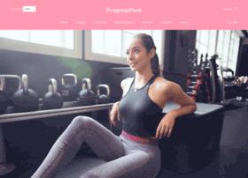 progresspure.myshopify.com
