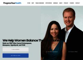 progressyourhealth.com