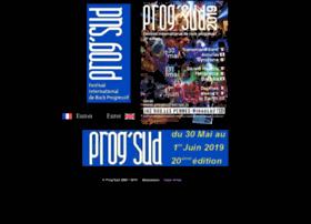 progsudfestival.nuxit.net