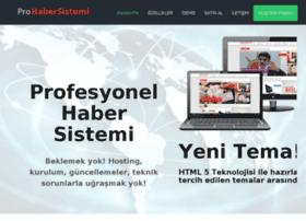 prohabersistemi.com