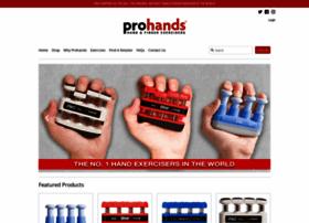 prohands.net