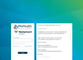 prohealth.devero.com