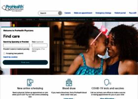prohealthmd.com