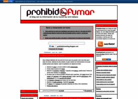 prohibidofumarblog.blogspot.com