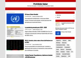 prohibidosaber.blogspot.com