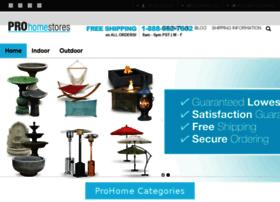 prohomestores.com
