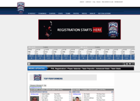 prohoopsleague.squarespace.com