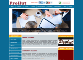 prohut.net